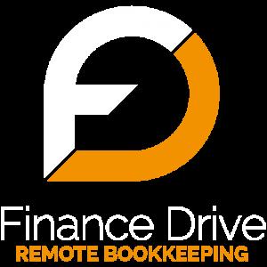 Finance Drive Rev Logo