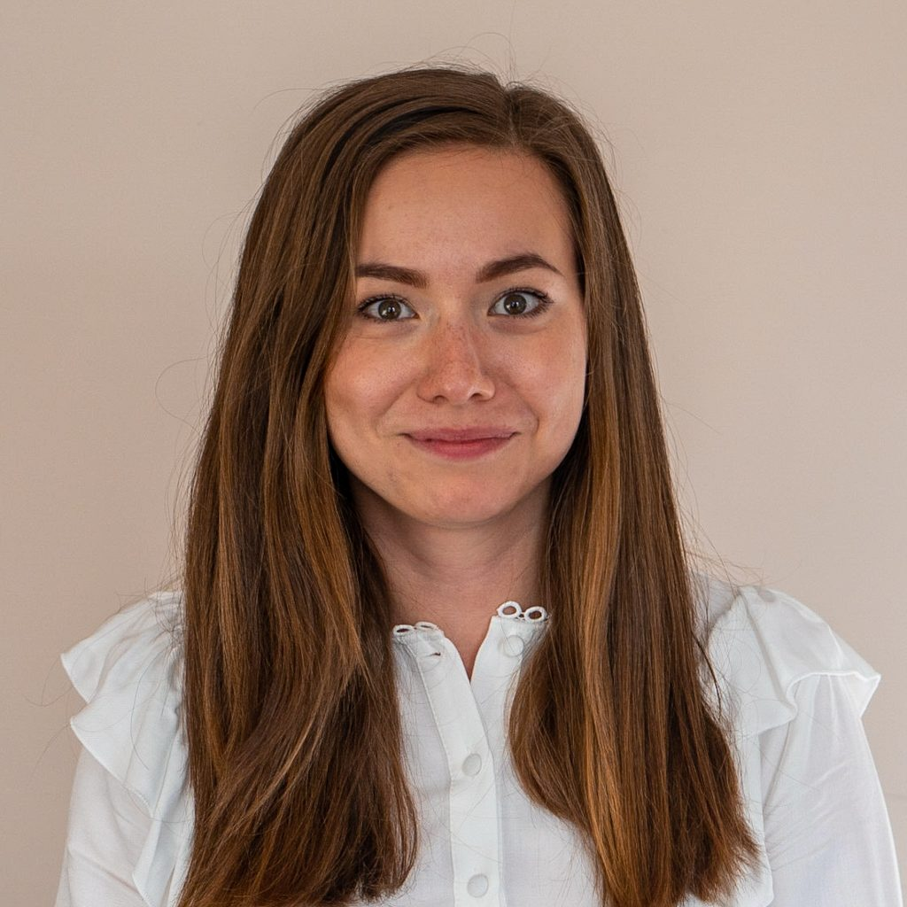 Aleksandra Goddard   JP Rata Chartered Accountants
