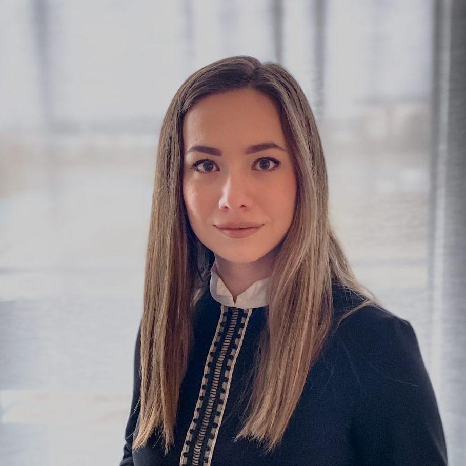 Aleksandra Goddard | JP Rata Chartered Accountants